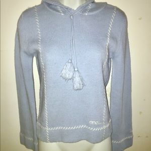 O'Neill Sweater Hoodie Size Small